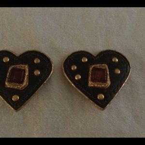 Isabel Canovas Earrings